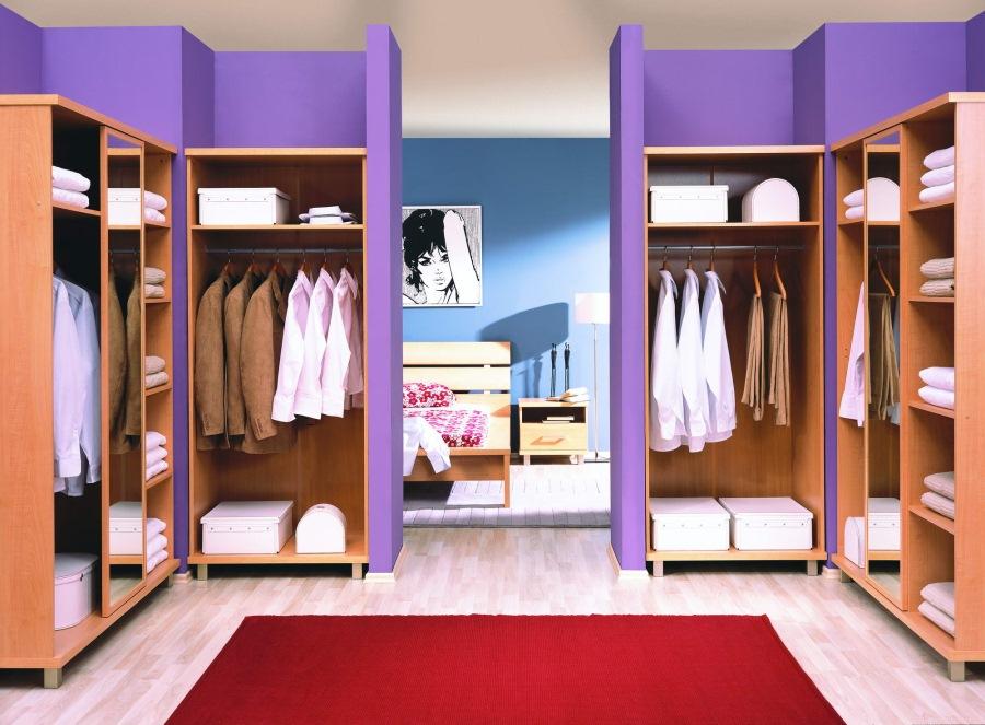 Гардеробные системы - купить шкаф гардеробный в киеве my-meb.